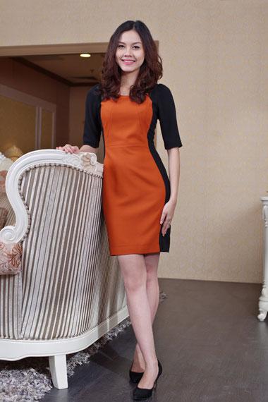 Sắm váy đầm đẹp với quà đầu năm từ Aki - 9