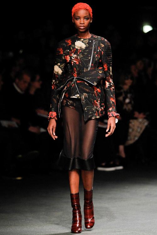 Givenchy sành điệu và đậm chất ăn chơi - 8