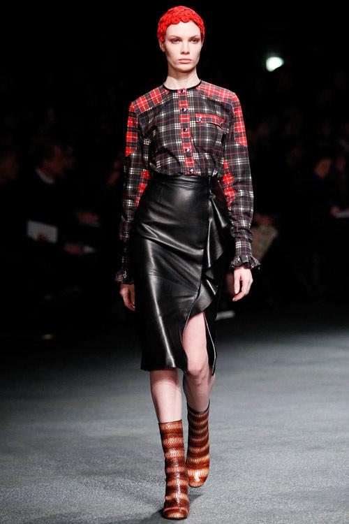 Givenchy sành điệu và đậm chất ăn chơi - 13