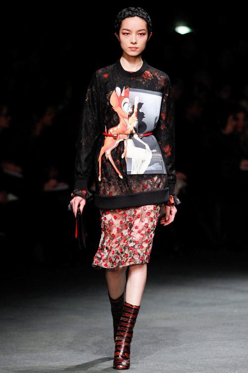 Givenchy sành điệu và đậm chất ăn chơi - 5