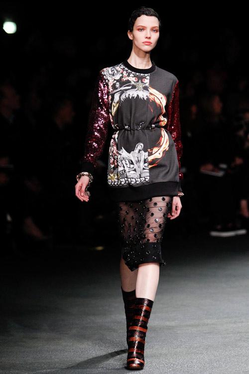 Givenchy sành điệu và đậm chất ăn chơi - 4