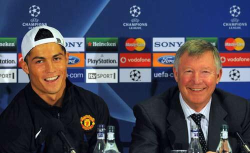 Ronaldo: Người về mang theo nỗi sợ hãi - 2