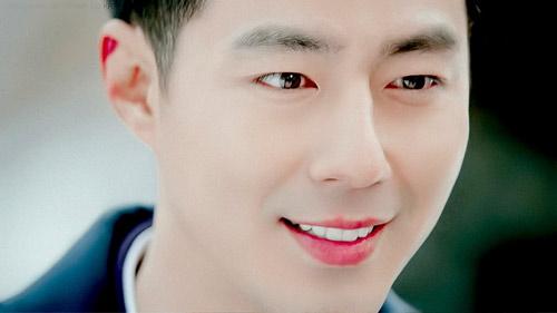 """Mỹ nam Hàn """"trắng như bông"""" - 6"""