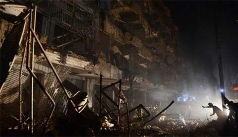 Pakistan: Đánh bom đẫm máu, 45 người chết - 3