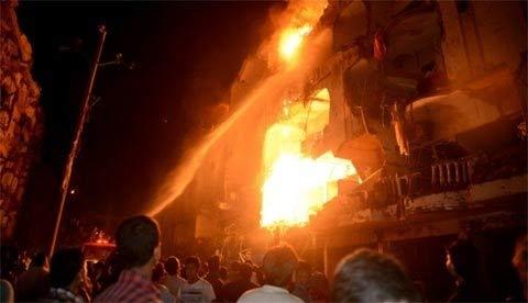 Pakistan: Đánh bom đẫm máu, 45 người chết - 8