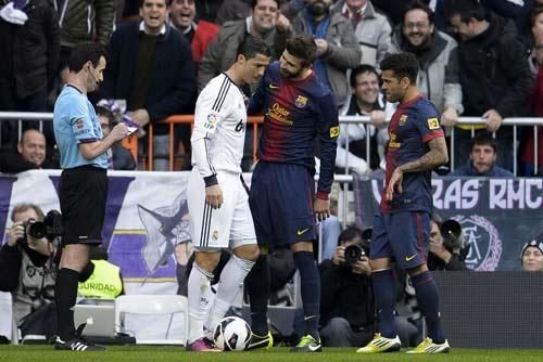 Barca: Khi niềm tin xuống đáy - 1