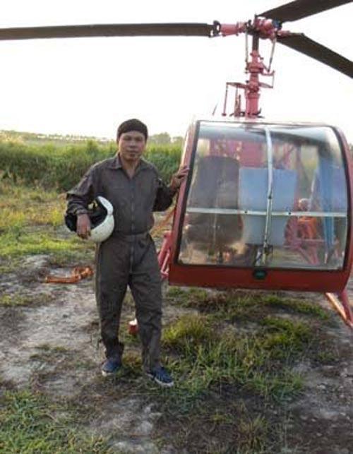 Ly kỳ người Việt đổ tiền 'độ' siêu xe, máy bay - 1