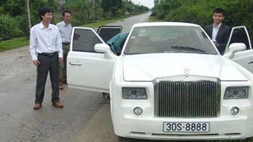 Ly kỳ người Việt đổ tiền 'độ' siêu xe, máy bay - 4