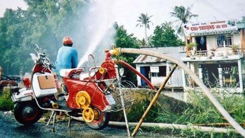 Ly kỳ người Việt đổ tiền 'độ' siêu xe, máy bay - 8