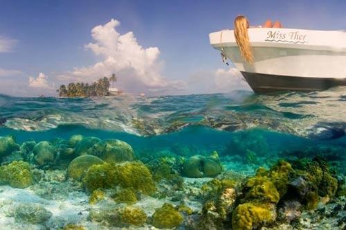 Ngắm 12 biển hồ trong nhất hành tinh - 7