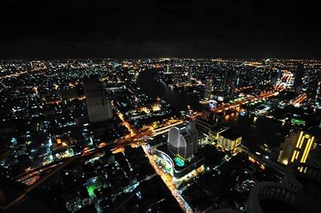 6 điều đáng học hỏi ở nền du lịch Bangkok - 1