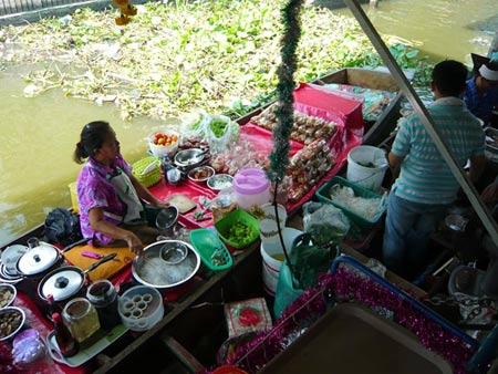 6 điều đáng học hỏi ở nền du lịch Bangkok - 5