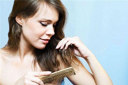 5 lưu ý đặc biệt giúp chăm sóc tóc mỏng - 2