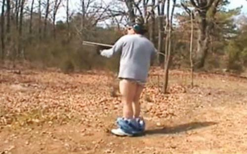 """Top video hài: Những kiểu """"bắn"""" cần tránh - 1"""