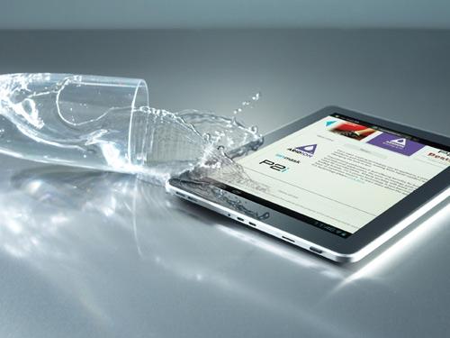Nokia sắp có smartphone chống nước - 2