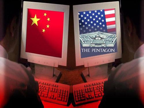Vì sao hacker Trung Quốc tấn công Mỹ? - 2