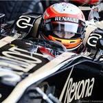 Thể thao - F1: Đợt thử cuối tại Barcelona