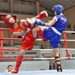 Thể thao - Cúp các CLB Kick-Boxing toàn quốc: TPHCM quyết giành HCV