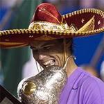 Thể thao - Nadal quyết định tham gia Indian Wells