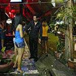 An ninh Xã hội - Thân phận gái mại dâm nơi đất khách