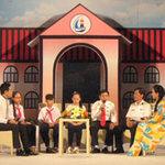 Giáo dục - du học - Trường học đầu tiên ở huyện đảo Trường Sa