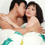 """Phim - Danh hài ngoại đóng cảnh nóng """"ngọt lịm"""""""