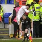 Bóng đá - Fan Arsenal ném chuối vào Bale