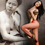 Thời trang - Vì sao phái đẹp thích chụp ảnh nude?