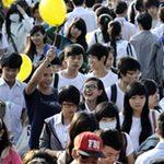 Giáo dục - du học - Tuổi 18 miền Tây đi chọn trường