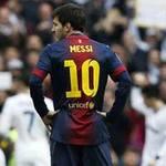 Bóng đá - Barca: Khi niềm tin xuống đáy