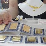 Tài chính - Bất động sản - Không nhập khẩu vàng để đấu thầu