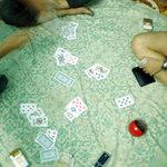Tin Đà Nẵng - Sau tết: Sinh viên chăm bài bạc hơn bài vở