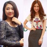 Bạn trẻ - Cuộc sống - Thu Trang trẻ trung, Hà Min gợi cảm