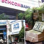 Tài chính - Bất động sản - Lợi nhuận buồn của các ngân hàng cổ phần