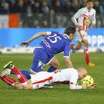 Bóng đá - Cơn mưa thẻ đỏ kỉ lục tại Ligue 1