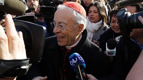 Giáo hoàng được bầu chọn như thế nào? - 1