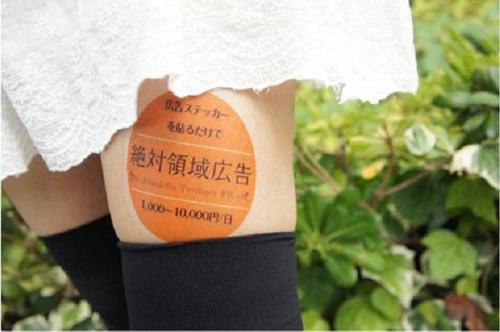 Những dịch vụ lạ đời tại Nhật Bản - 1