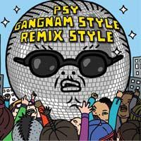 Psy làm lại Gangnam Style