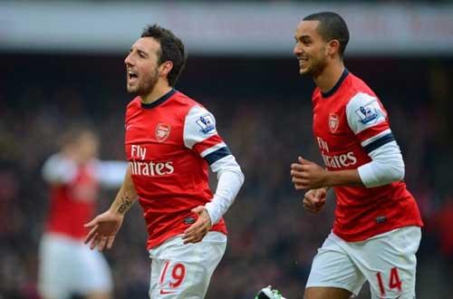 Chính thức: Arsenal sẽ sang VN du đấu - 1