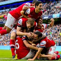 Chính thức: Arsenal sẽ sang VN du đấu