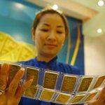 Tài chính - Bất động sản - Tiền chênh lệch giá vàng: Vào NHNN