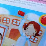 Tin tức Việt Nam - Sao cổng trường cắm cờ Trung Quốc?