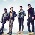 Ca nhạc - MTV - V.Music phong trần với Mặt trời lạnh