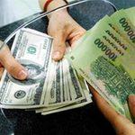 Tài chính - Bất động sản - Giá USD lại vọt tăng qua 21 ngàn