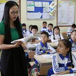 Giáo dục - du học - Xem lương, chọn trường cho con vào lớp 1