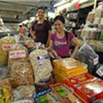 Thị trường - Tiêu dùng - Đánh giá thực phẩm theo màu