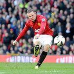 Bóng đá - Rooney cứa lòng đẹp nhất V28 NHA