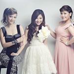Ca nhạc - MTV - Khởi động Giọng hát Việt mùa 2