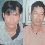 Tin tức trong ngày - Bắt 3 nghi can chém dã man GĐ BV Thanh Nhàn