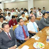 MBA Quốc tế chất lượng cao, học phí ưu đãi